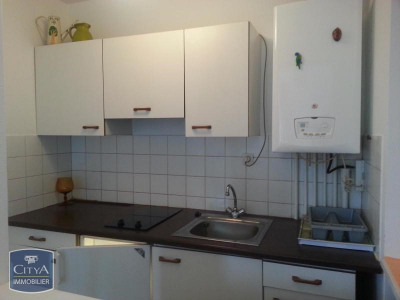 Vente appartement Toulouse (31100)