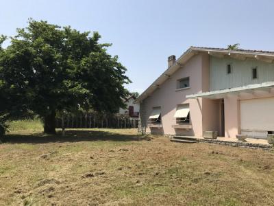 Maison Castel Sarrazin 126 m²