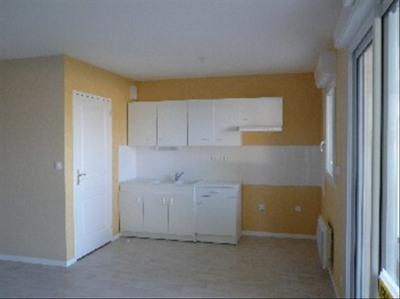 Appartement pleumeleuc - 4 pièce (s) - 68.45 m²