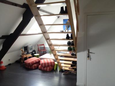 Appartement Nantes 1 pièce (s) 23.38 m²