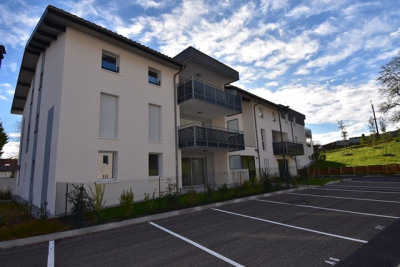 Seignosse appartement T3 en rez-de-jardin