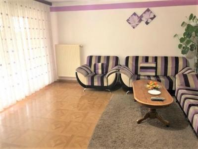 Appartement 92 m² 155 k€