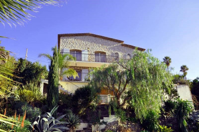 Vente maison / villa Antibes