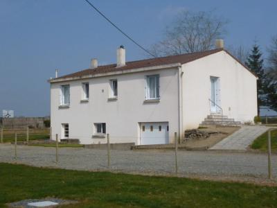 A louer maison 3 ch cugand 91 m²