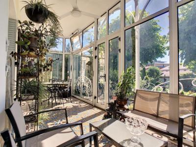A vendre superbe demeure bourgeoise a melun 230 m²