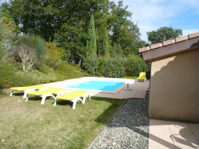 Villa piscine de 2002