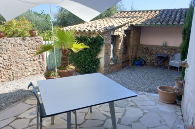 Maison La Roquette Sur Siagne 3 pièce (s) 45 m² et La Roquette sur Siagne