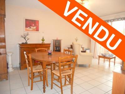 Appartement l hermitage - 2 pièce (s) - 53.98 m²
