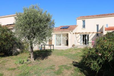 Maison Lancon Provence 4 pièce (s) 69.79 m²