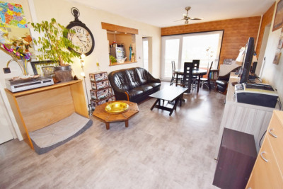 Appartement Seynod 3 pièce (s) 65 m²
