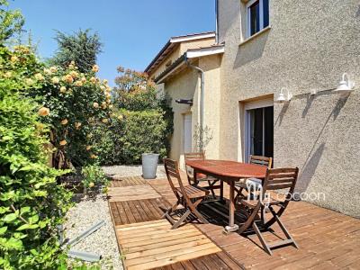 Maison Bron 6 pièces 130 m²