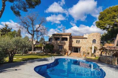 Vente de prestige maison / villa La Gaude