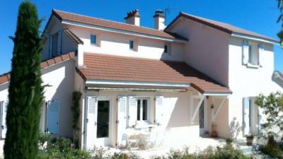 Villa a vendre luriecq
