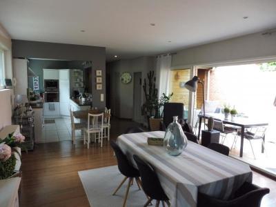 Maison de ville maulevrier - 7 pièce (s) - 145 m²