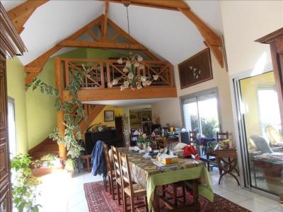 Maison d'architecte plumelec - 7 pièce (s) - 350 m²