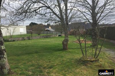 Terrain Vigneux De Bretagne 567 m2