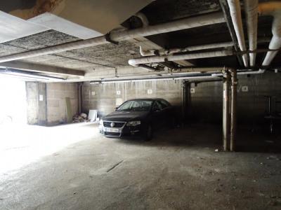 Parking citadine ou moto Paris 11e