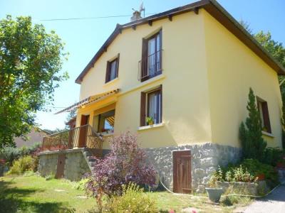 Maison, 115 m² - St Andre les Alpes (04170)