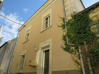 Maison Pree D Anjou 3 pièce(s)