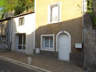 Maison ancienne amboise - 5 pièce (s) - 60 m²