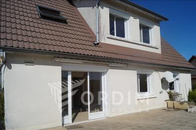 Pavillon tonnerre - 7 pièce (s) - 126 m²
