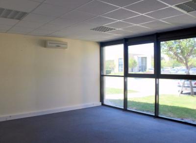 Bureaux de 120 m² à la Duranne