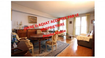 Appartement - 3 pièces - bougival Bougival