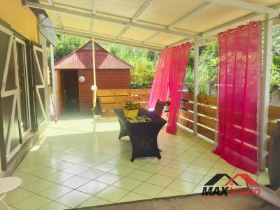 Maison entre deux - 4 pièce (s) - 96 m²