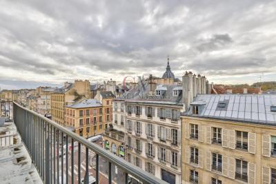 Appartement Versailles 5 pièce(s)