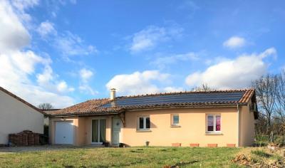 Maison 5 pièces, 96 m² - Crest (26400)