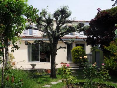 Maison La Rochelle 7 pièce (s) 125 m²