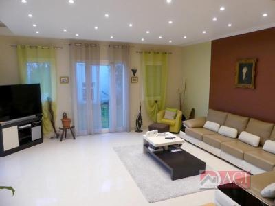 PAVILLON RECENT MONTMAGNY - 9 pièce(s) - 285.33 m2