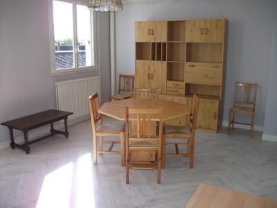 Appartement - 1 pièce(s) - 35 m2