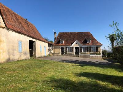 Farm building 5 rooms