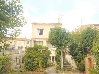 Maison de ville Castelnaudary