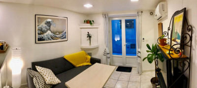 Maison Pelissanne 3 pièce(s) 52.24 m2