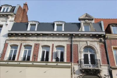 Appartement T4 douai - 4 pièce (s) - 100 m²