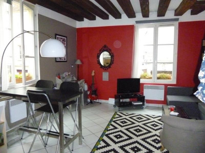 Location appartement Senlis Centre