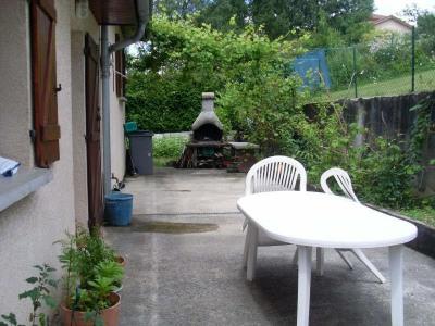 Vente maison / villa Martgnat (01100)