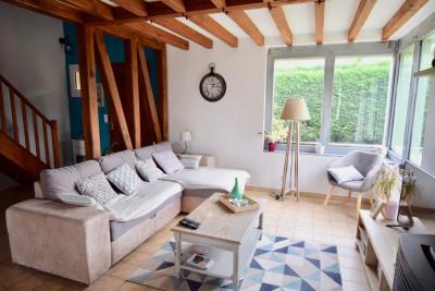 Maison rénovée 6 pièce (s)
