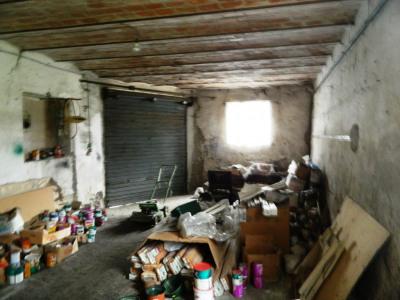 Maison à rénover 65 m²