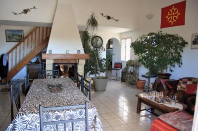 Maison Marsillargues 7 pièce(s) 300 m2
