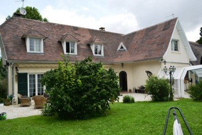 Vente de prestige maison / villa Boussy Saint Antoine (91800)