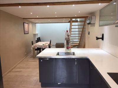 Vente maison / villa Trets
