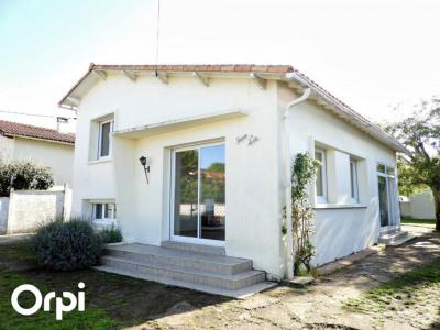 Maison Vaux Sur Mer 4 pièce (s) 104 m²