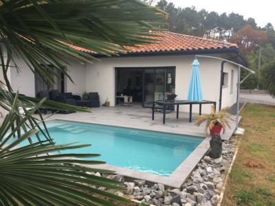 Maison Seignosse 6 pièce (s) 152 m²