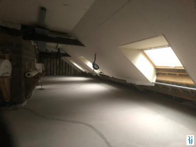 Appartement Rouen 2/3 pièce (s) 114 m² environ