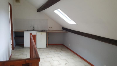 Location appartement, 416 euros 32.64 m² 2 pièces - 59770 marly