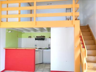 Maison / villa 2 pièces
