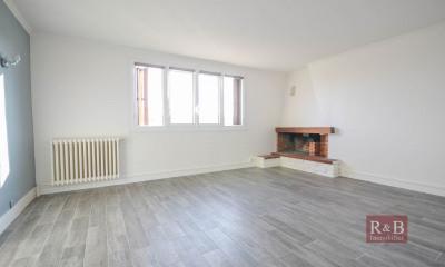 Appartement F3 + Garage/Box